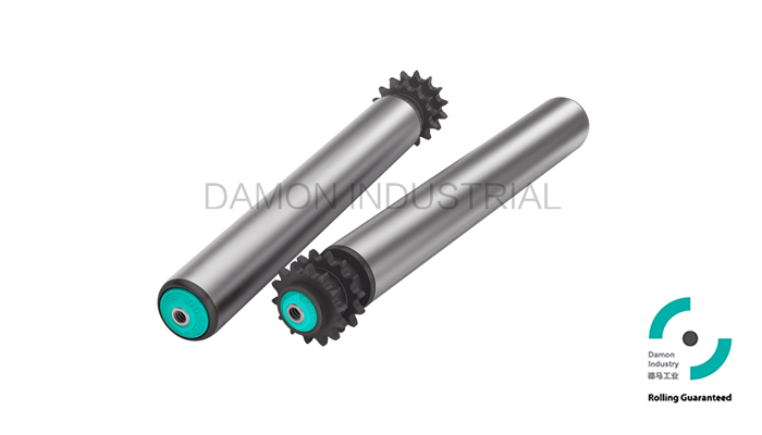 3214/3224 Series Polymer Single/Double Sprocket Accumulating